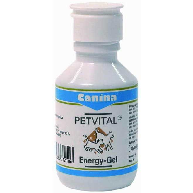 Petvital Energy-gel 100 ml